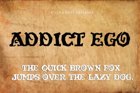 Addict Ego
