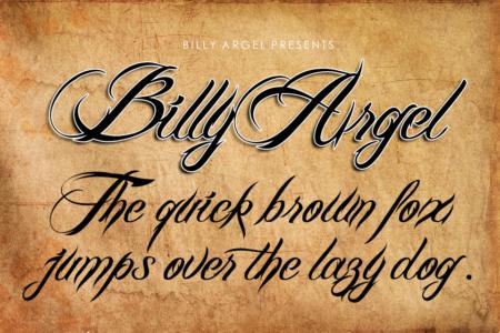 Billy Argel