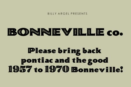 Bonneville co