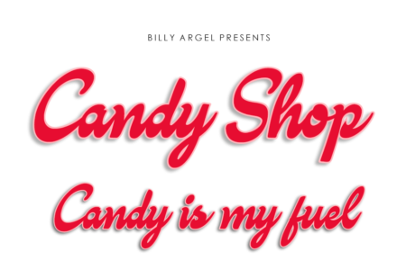 Candy Shop Black