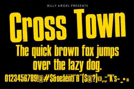 Cross-Town