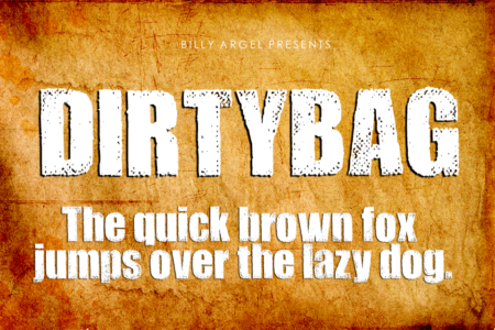 Dirtybag