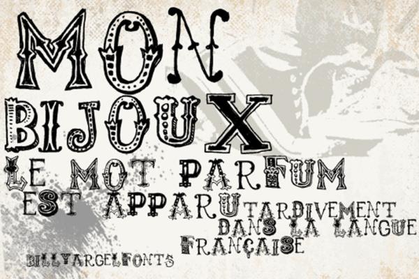 Monbijoux