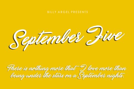 September-Five