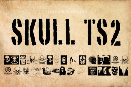 Skull TS2