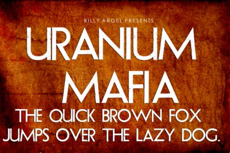 Uranium Mafia