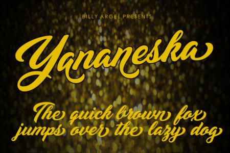 Yananeska