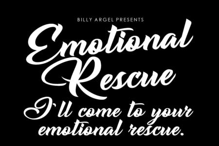 Emotional-Rescue