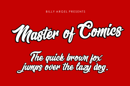Master-of-Comics