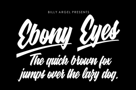 Ebony-Eyes