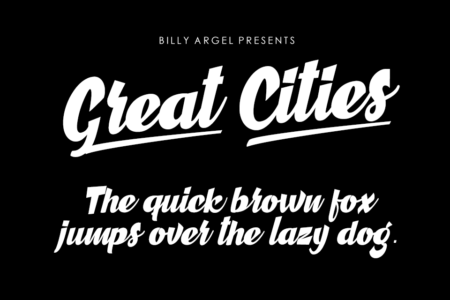 Great-Cities