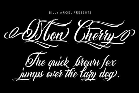 Mon-Cherry