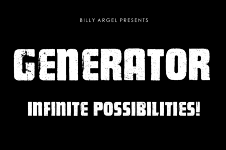 GENERATOR-SITE