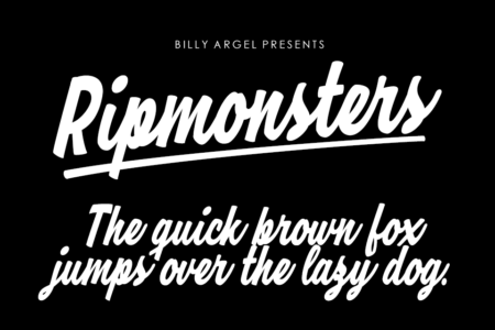 Ripmonsters