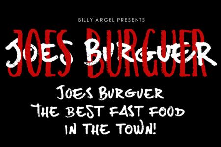 Joes-Burguer
