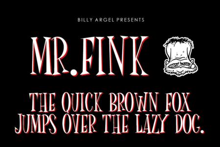 MR-FINK