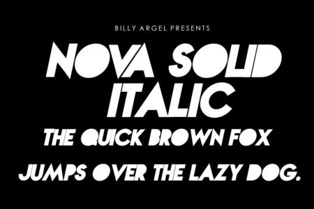 NOVA-SOLID-ITALIC