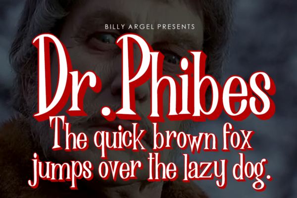 Dr.Phibes