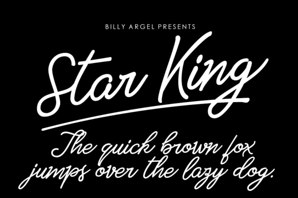 Star-King