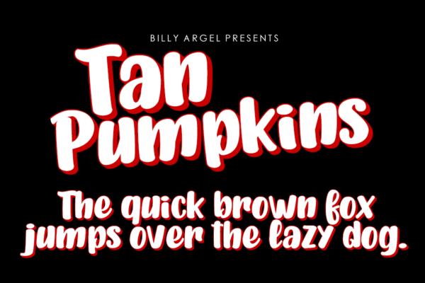 tan-pumpkins