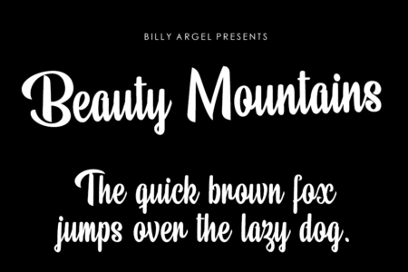 Beauty-Mountains