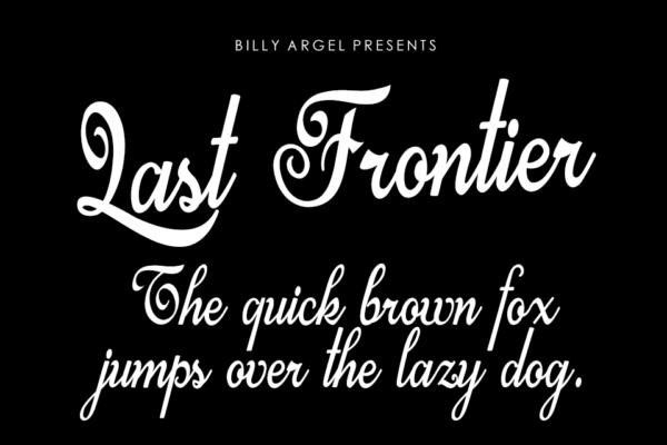 Last-Frontier