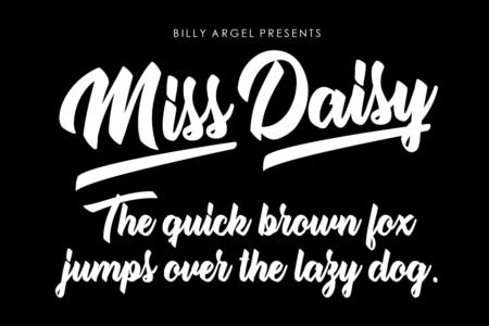 Miss-Daisy