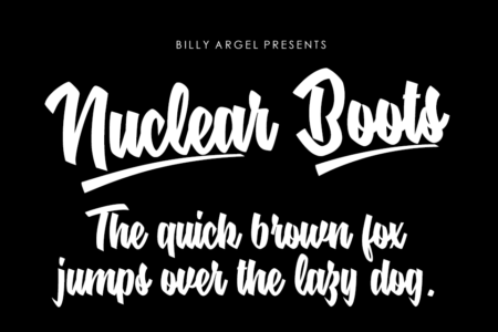 Nuclear-Boots