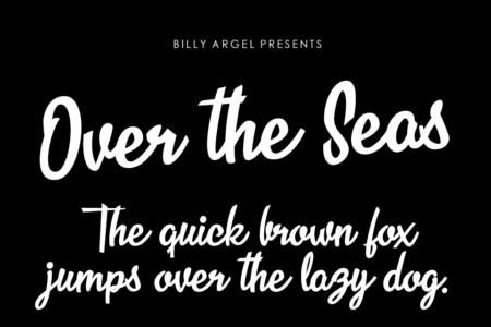 Over-the-Seas