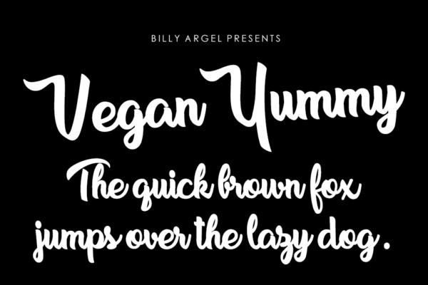 Vegan-Yummy