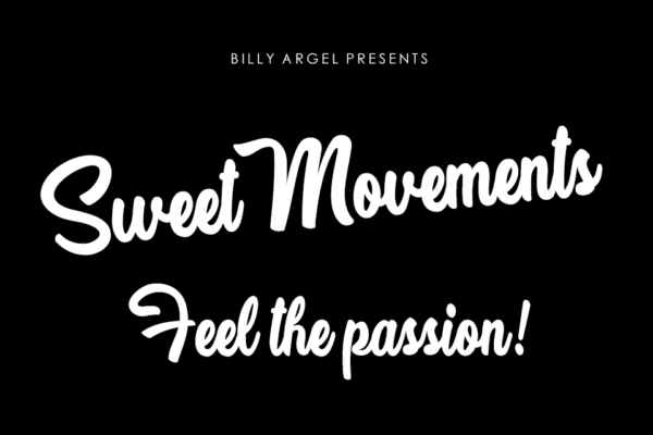 Sweet-Movements